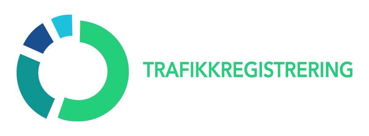 Trafikkregistrering | Trafikkdata