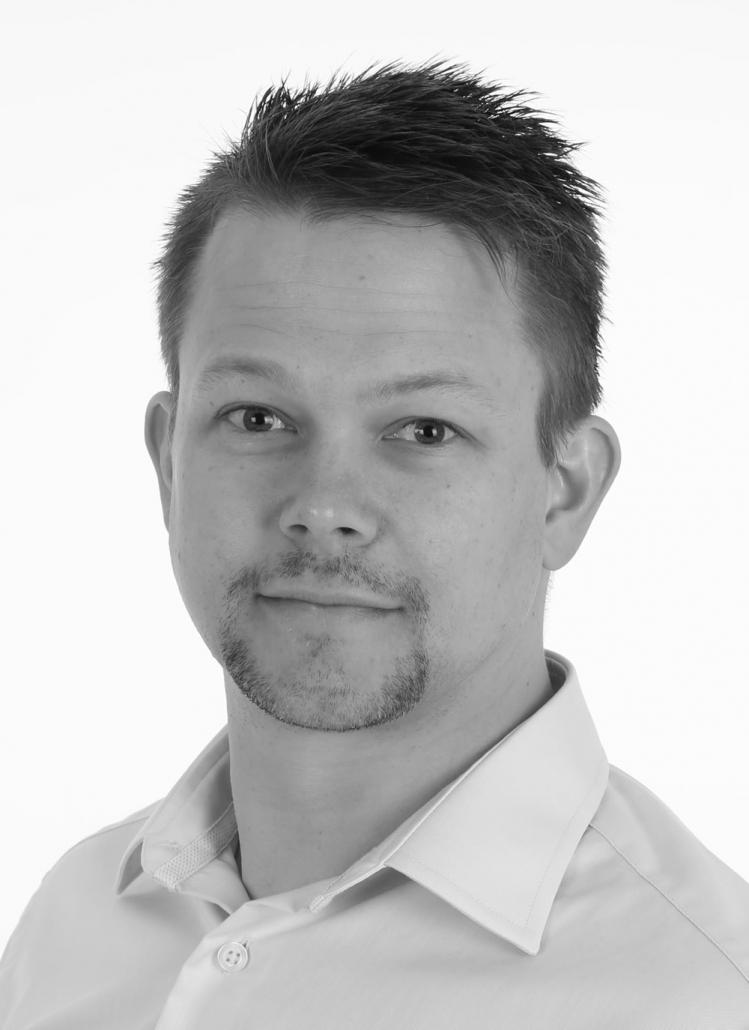 Stian Høydal